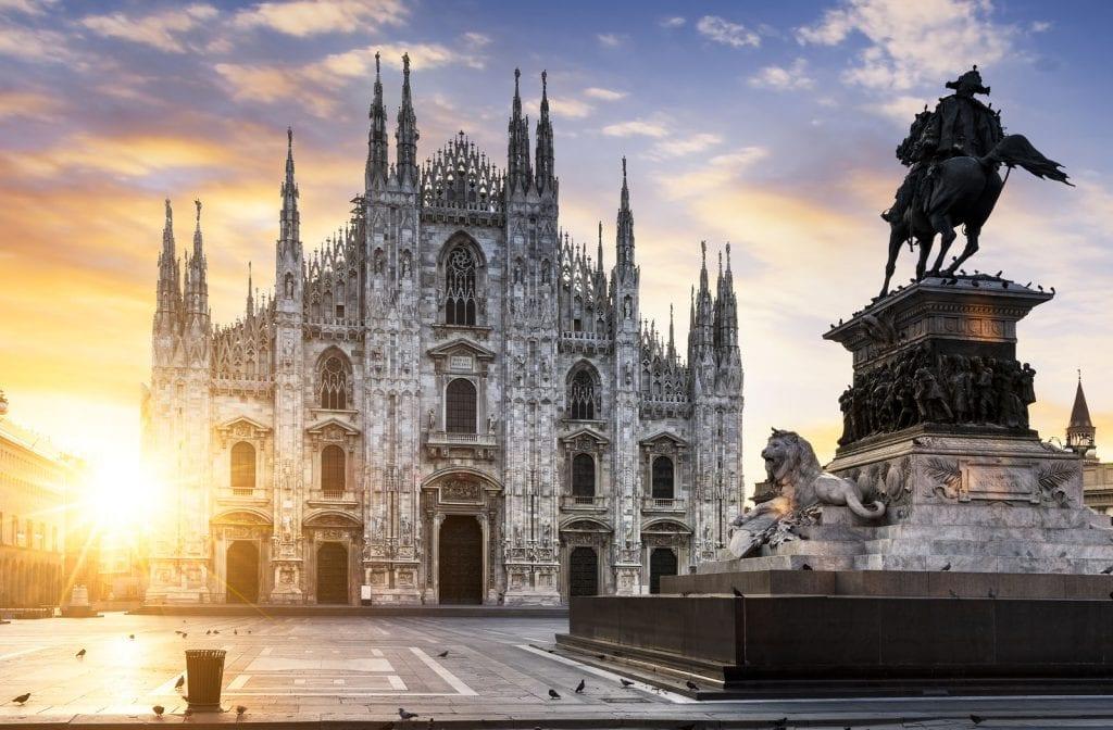 Impresa Funebre Quarto Cagnino Milano